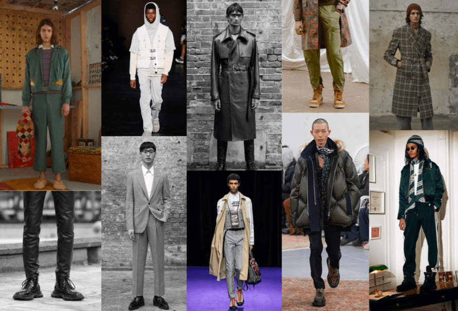 2020 2019 Mens Fashion Trends.Mens Winter Fashion Trends For 2019 2020 Whowired Com